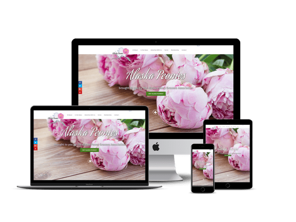 Alaska Peony Growers Association